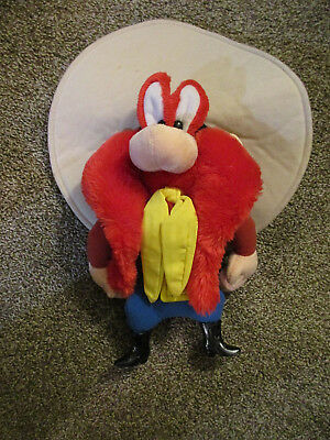 Applause Yosemite Sam 1994 Approximately 18 Inches Tall