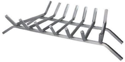 Uniflame C-7730 30in 7-Bar 304 SS Bar Grate Sharpening Stones, New