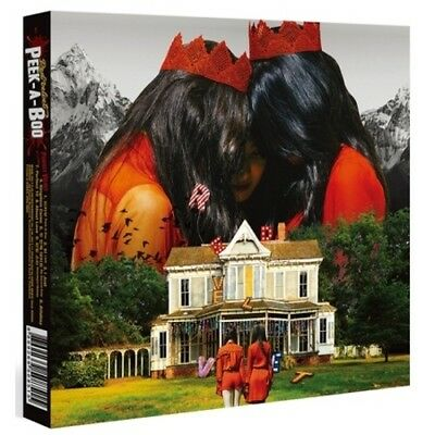 Red Velvet - [Perfect Velvet] 2nd Album CD+Book+Card+Store Gift+Tracking K-POP