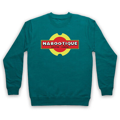 Nabootique Unofficial The Mighty Boosh Naboo Comedy Tv Adults & Kids Sweatshirt