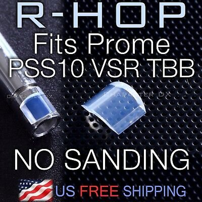 RHOP Fits Laylax PSS10 6.03 VSR TBB NO-Sanding-Needed R Hop R-Hop Made in USA