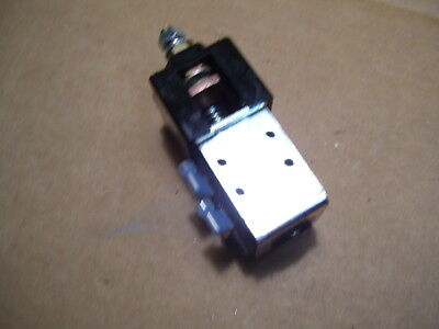 New Albright Sw180B/825L 24Vdc 200A 1 Pole Solenoid Contactor Switch 0022