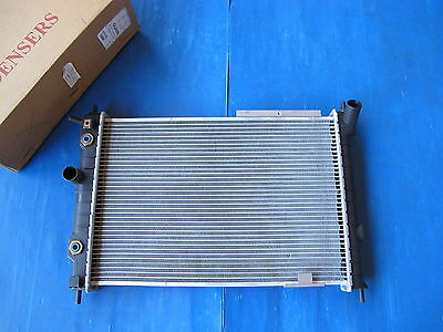 Radiateur de refroidissement Cachan pour: Opel: Astra F, G, Vauxhall Astra III