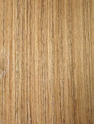 """Indian Teak composite wood veneer 24/"""" x 24/"""" on paper backer 1//40th/"""" thickness"""