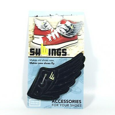 SHWINGS TIGER wing wings for your shoes official designer Shwings NEW 10320
