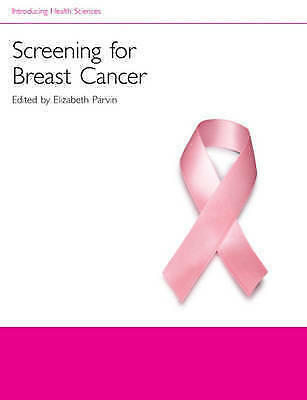 screening for breast cancer introducing health science