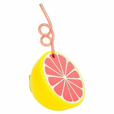 Grapefruit Sipper