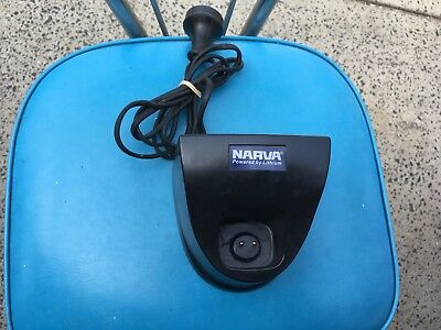 NARVA Charger Model 71391L1 Li-ion For Rechargeable Led Inspection Light