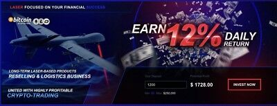 MAKE MONEY WORK FROM at LASER.ONLINE  ( $100 TURN  OVER $300,000 IN 12 MONTHS)