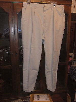 Lee Womens Jeans Relaxed Straight Leg Denim Pants Stretch Sand Plus Size 22W