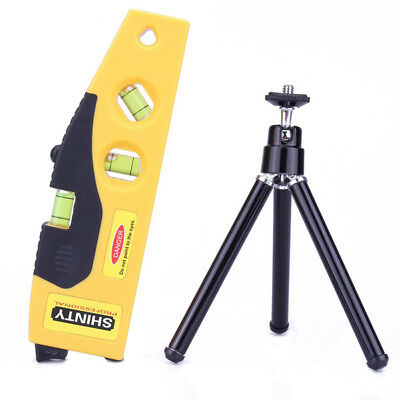 Cross Line Laser Level/Rotary Laser Tool/Measuring Tool With Tripod