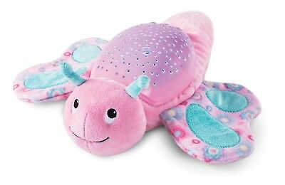 Summer Infant Slumber Buddies Projection and Melodies Soother, Bella the Butterf