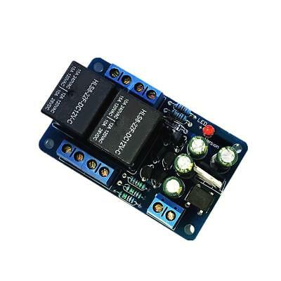 Speaker Protection Board Component Audio Amplifier with DC Protection.Boot Delay
