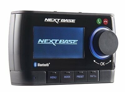 Nextbase In-Car DAB + Digital Radio Bluetooth Handsfree Adapt DAB350