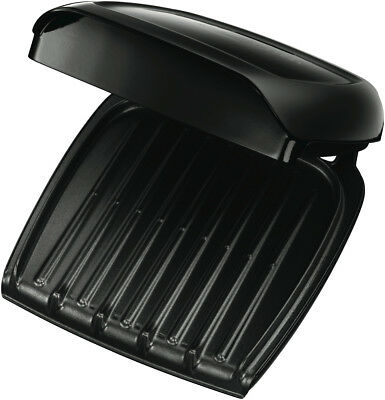 NEW George Foreman GR18850AU Compact Grill
