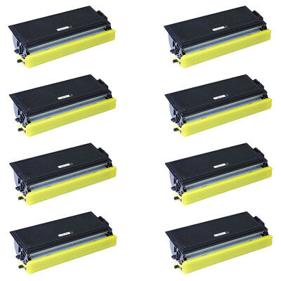 IntelliFAX 4100 4750 5750 3x TN460 Toner /& 2x DR400 for Brother HL-1470N P2500