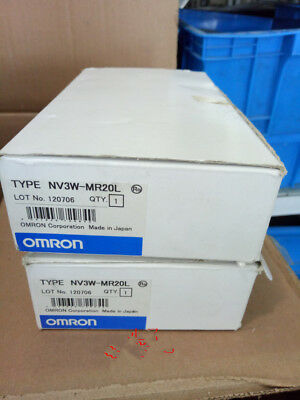 MEW For OMRON NV3W-MR20L touch screen /&# JKDJKLS