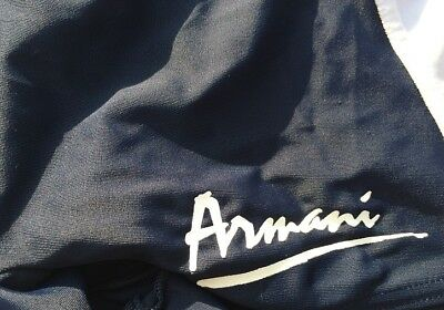 ARMANI TEEN Badehosen Jungen NEU boy swimming trunk NEW FINAL SALE NP 89,90 EUR