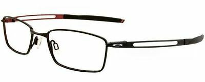 ec4162bcc1 Oakley Authentic Eyeglasses Coin OX5071 0154 Satin Black RX-ABLE 54MM