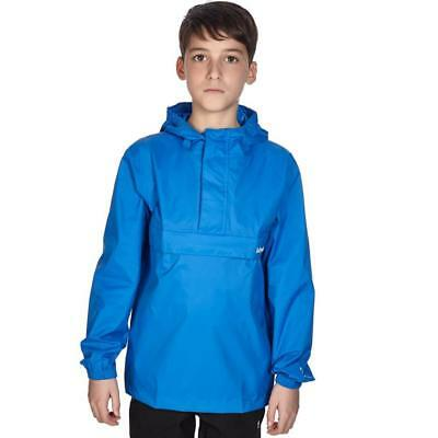 New Peter Storm Kids Packable Cagoule Outdoor Clothing Comfortale