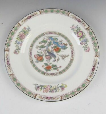 Wedgwood China KUTANI CRANE Salad Plate(s) EXCELLENT