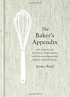 Reed Jessica-The Baker`S Appendix  (US IMPORT)  HBOOK NEW