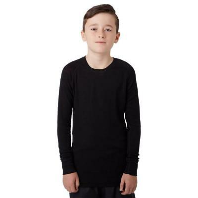 New Peter Storm Kids' Unisex Merino Crew Baselayer Outdoor Clothing