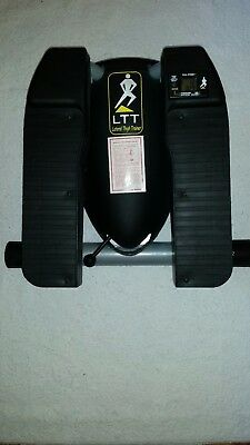 Lateral Thigh Trainer System Exercise Machine LTT