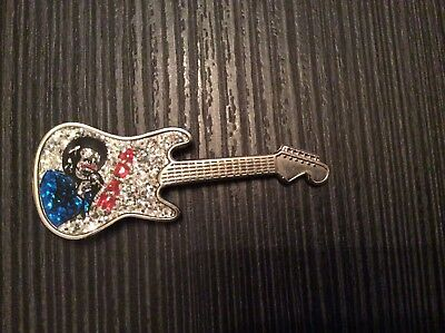 adam and the ants Pin Gitarre Anstecken Nadel Anstecker  80er
