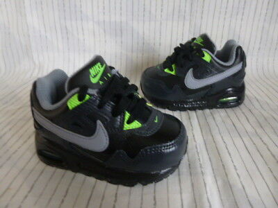 Nike Air Max Trainers * Size 3.5 Infant Boys * Brand New *
