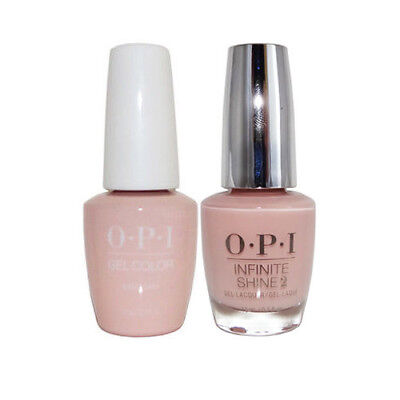 "OPI GelColor Soak-Off Gel Polish + Infinite Shine ""Bubble Bath #GCS86"""