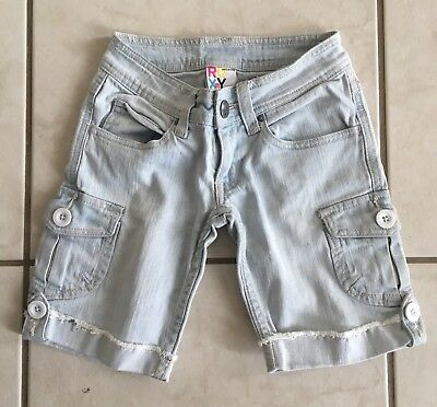 *** Girls ROXY Shorts - Sz 6 - Free Postage***