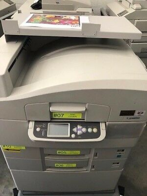 OKI DATA C9650 PROFESSIONAL DIGITAL PRINTER (okidata)  ***NEW PRICE REDUCED****