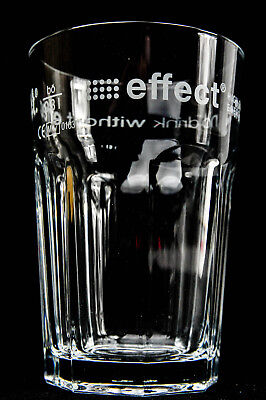 Effect Energy, Longdrinkglas, Cocktailglas, Stapelglas 0,3l