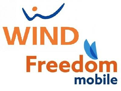 Wind Freedom Mobile Samsung S4 S5 S6 S7 Edge S8 S9 Plus J1 J3 A5 A7 Unlock Code