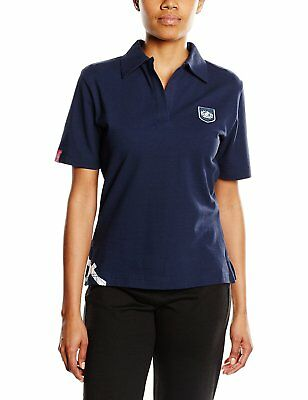 3 per bambine Women' s Scottish Rugby Polo T-Shirt, da uomo, Donna, Scottish Rug