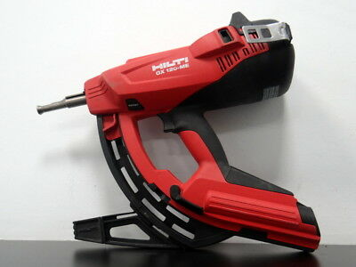 HILTI GX120-ME Gas-actuated fastening tool
