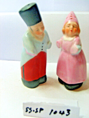 man and woman salt and pepper shakers