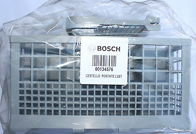 Dishwasher Cutlery Basket Made By Bosch Fits Most Dishwashers 00134576