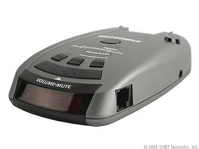 Brand New Beltronics Pro RX65 Red Radar Detector SEALED *FREE EXPEDITED SHIPPING
