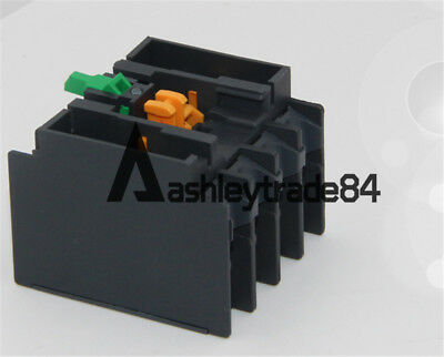 1PCS Schneider LC1E contactor auxiliary contact LAEN31N