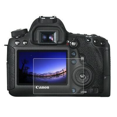 Puluz Tempered Glass Screen Protector Film for Canon 6D Camera DSLR