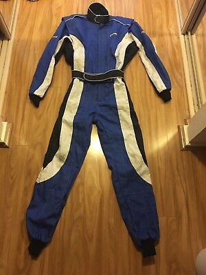 Used PPR Victor Race Suit Size S 52 Small