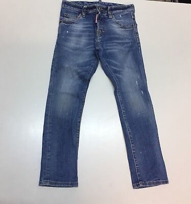 Jeans Dsquared2 Bambino Baby