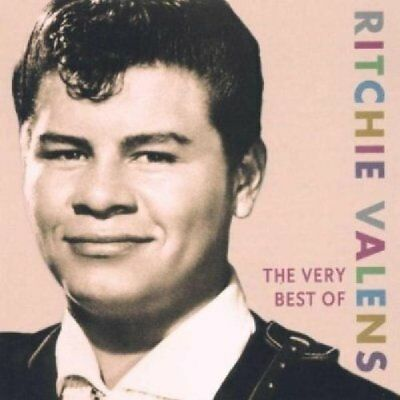 Valens, Richie-Very Best Of  (Us Import)  Cd New