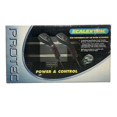 Scalextric C8052 PROTEC Power & Control