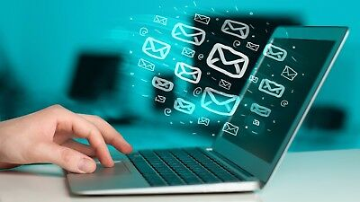 USA Business Mailing Email Marketing List