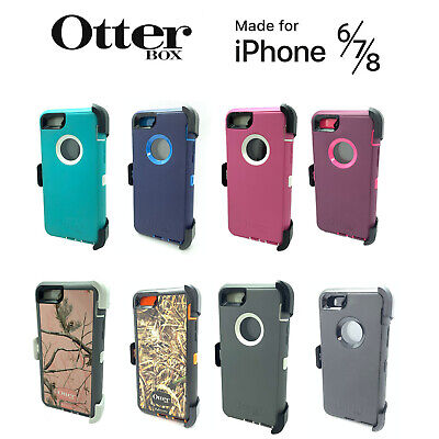 Original NEW Otterbox Defender Series Case for iPhone 6 / 6S / 7 / 8  4.7""