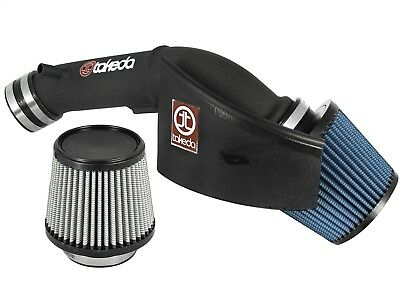 aFe Power TR-1019B Takeda Stage-2 Pro 5R Air Intake System Fits 13-14 Accord