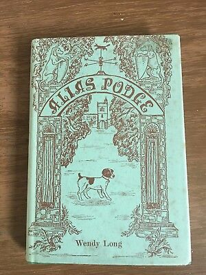 Alias Podge ~ The Story Of A Hunt Terrier - Jack Russell?   Dog Story Book